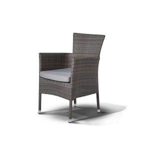 Плетеное кресло Терни, 4sis, Италия