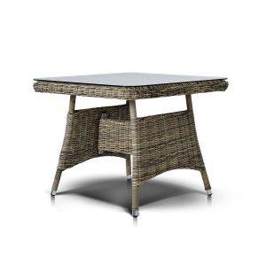 Плетеный стол Венето, 4sis, Италия