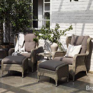 Плетеная мебель Brafab Sweden
