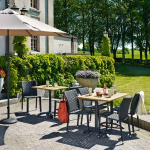 Мебель для летнего кафе и ресторана