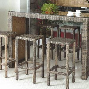 Barista kitchen барная мебель