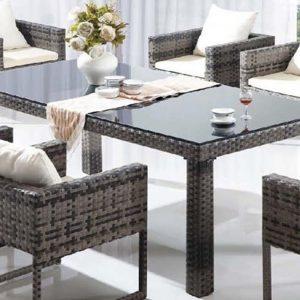 Плетеная мебель 4Sis Italy Furniture