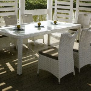 Плетеная мебель Sunlinedesign Furniture