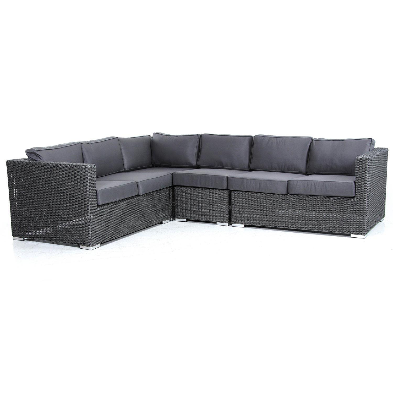Brookline плетеная мебель