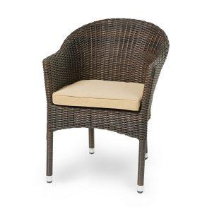 """Плетеное кресло """"Warsaw"""", обеденное"""