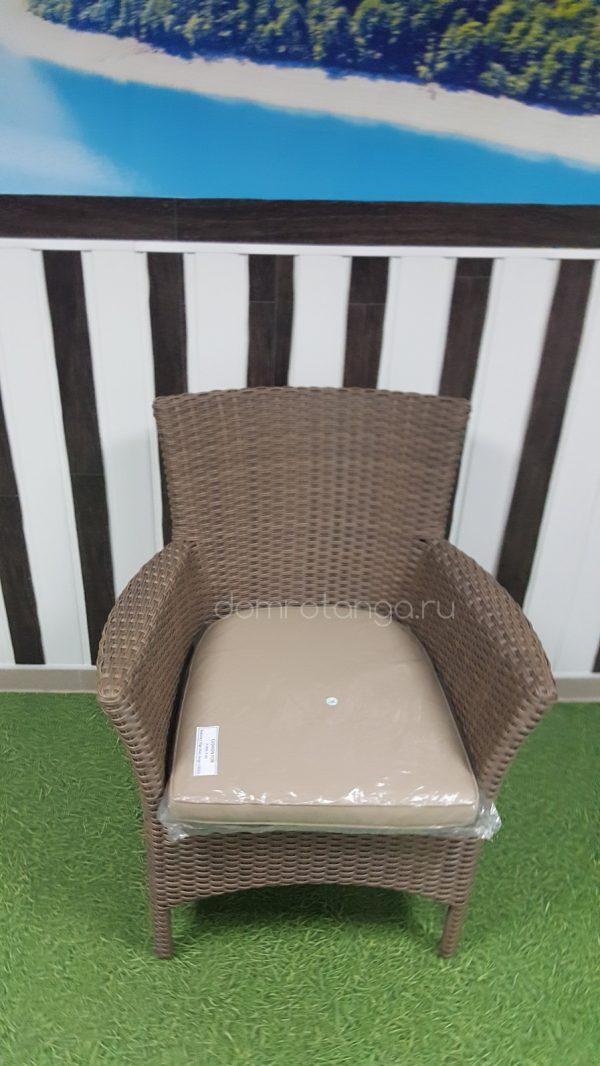 Плетеное кресло «Nina» Royal beige