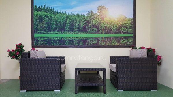 """Стол кофейный """"Acoustic"""", 120×60 см"""