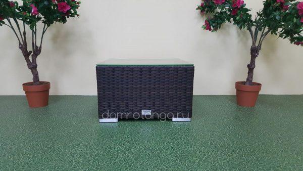 """Стол кофейный """"Acoustic"""", 60×60 см"""