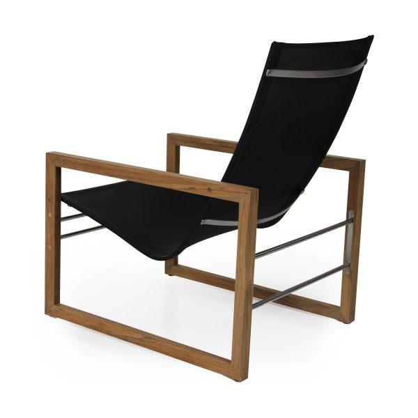 """Кресло садовое из тика """"Vevi"""" Brafab"""