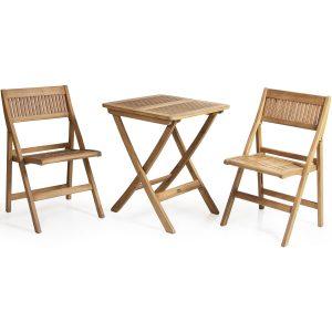 "Комплект мебели из тика ""Oropos"""