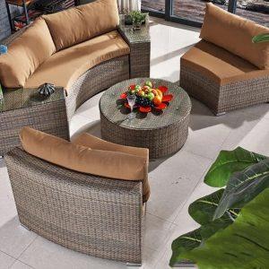 Садовая мебель фабрика SUNLINEDESIGN