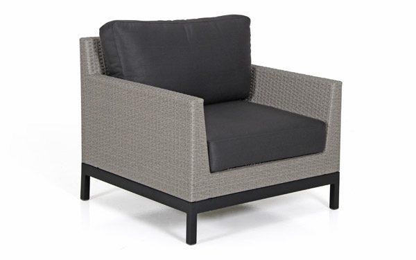 Кресло плетеное Austin