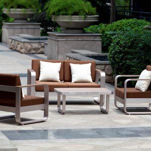Садовая мебель фабрика GARDENINI