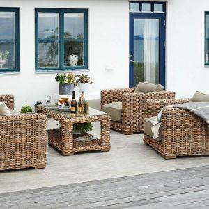 Садовая мебель фабрика BRAFAB