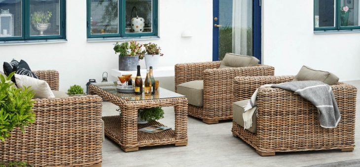 Распродажа Садовой мебели от Brafab в Rotanga-Mebel.ru – 20% на складской ассортимент!
