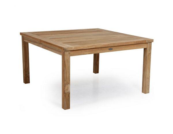 """Стол из тика """"Leros"""", 90 см"""