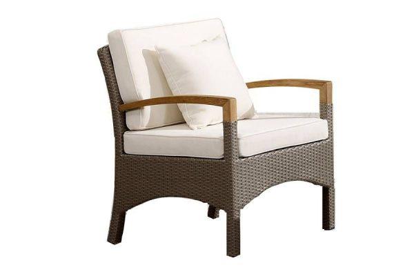 """Комплект плетеной мебели """"Поджио"""""""