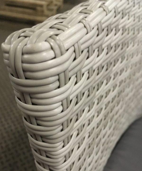 """Плетеное кресло """"Aarhus"""", обеденное"""