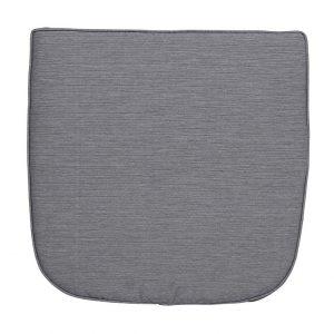 "Подушка на кресло ""Haag"", цвет серо-бежевы"