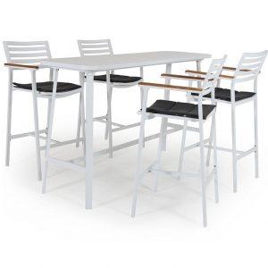 """Комплект мебели для патио бара """"Olivet"""" Brafab"""