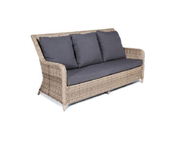 """Комплект плетеной мебели """"Кортадо"""", обеденная группа"""