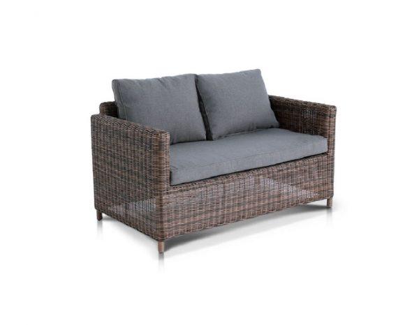 """Комплект плетеной мебели """"Макиато Дабл"""", обеденная группа"""