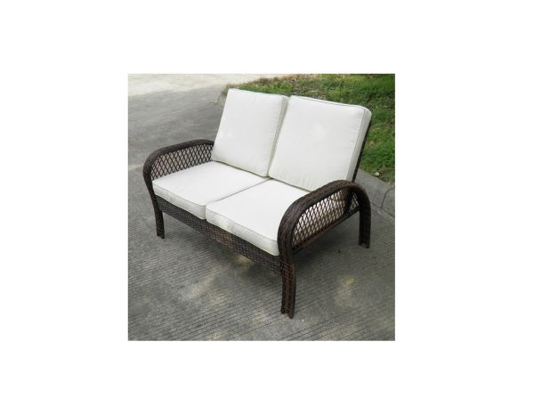 "Плетеная мебель ""Aliseo"""