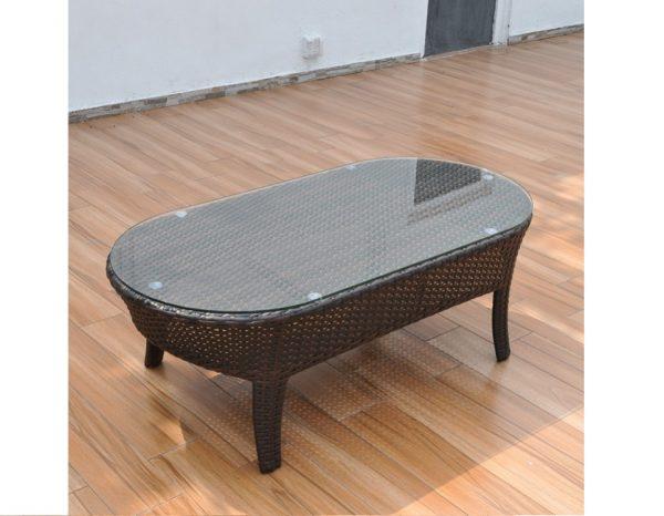 "Комплект плетеной мебели ""Aliseo"""