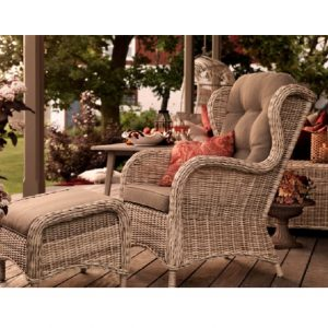 "Комплект плетеной мебели ""Evita beige"""