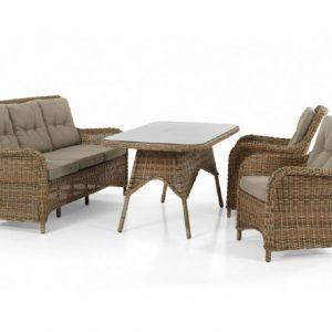 """Комплект плетеной мебели """"Modesto"""""""