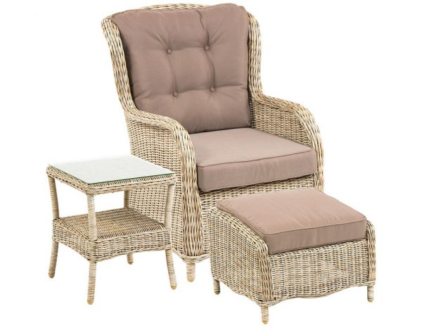 "Плетеная мебель ""Montano"""