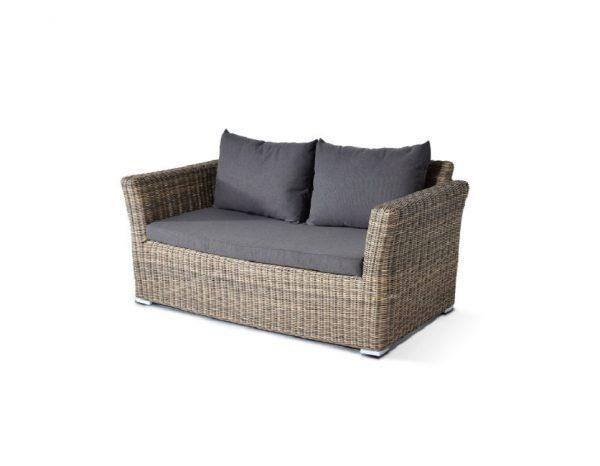 """Комплект плетеной мебели """"Мокко"""", обеденная группа"""