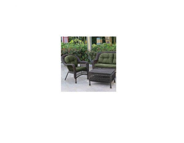 "Плетеная мебель ""Afina green"" LV520А-AM"