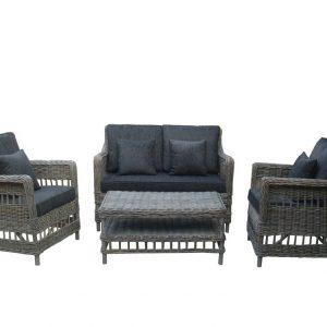 "Комплект плетеной мебели ""Amerika"""