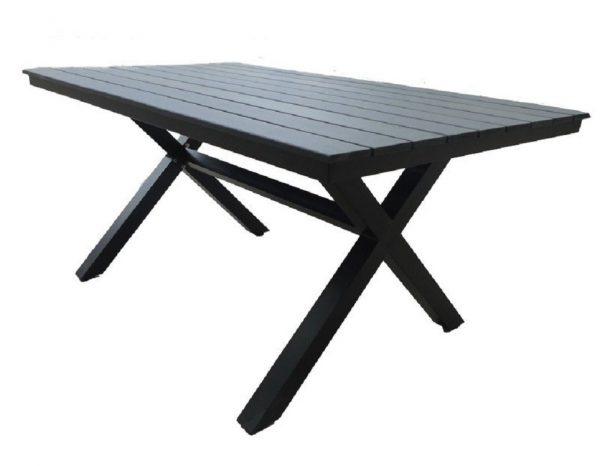 """Комплект плетеной мебели """"Aroma black"""", обеденный"""
