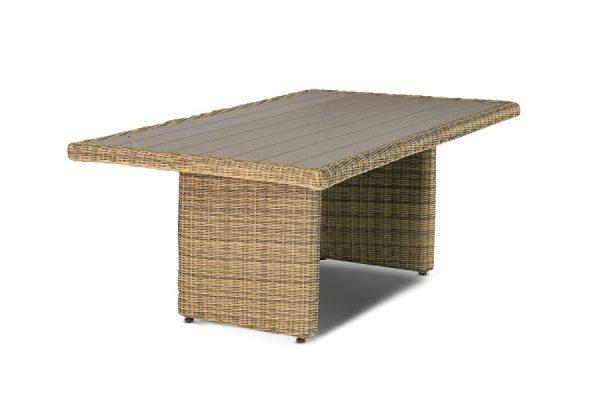 """Комплект плетеной мебели """"Бергамо"""""""