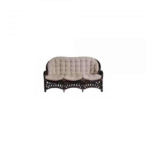 "Комплект плетеной мебели ""Churchill"" 3"