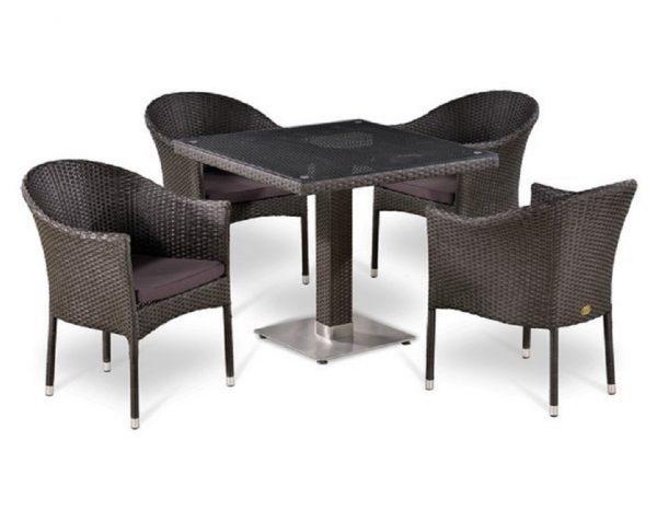"""Плетеная мебель """"Элит-2390 АМ"""""""