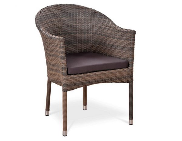 """Плетеная мебель """"Элит-1"""""""