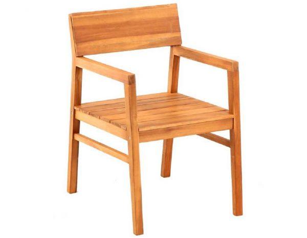 """Кресло из акации """"Andorra"""""""