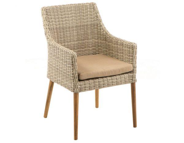 "Кресло плетеное ""Faro"""