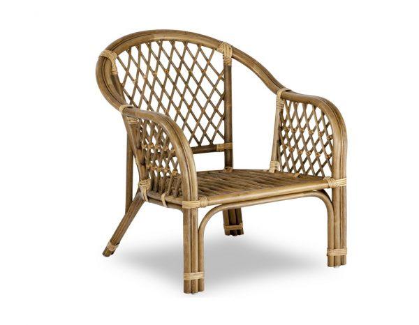 "Плетеное кресло ""Sabina lux"""