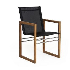 "Кресло из тика ""Vevi"""