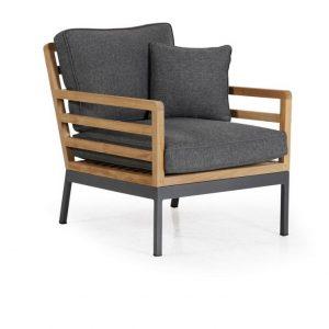 "Кресло из тика ""Zalongo"" Brafab"