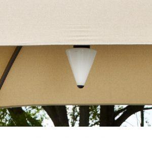 """Лампа для зонта """"Easy Sun"""""""