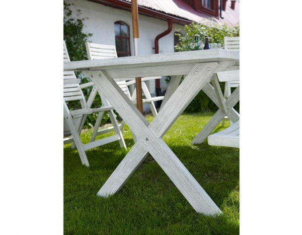 "Комплект садовой мебели из акации ""Arizona antic"" Brafab"
