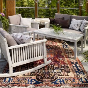 "Комплект садовой мебели из акации ""Arizona lounge"" Brafab"