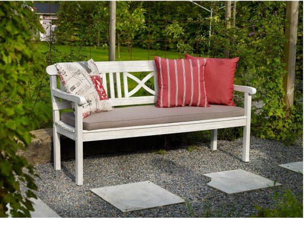 """Комплект садовой мебели из акации """"Dakota"""" Brafab"""