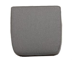 "Подушка на кресло ""Ninja"", цвет серо-бежевый"