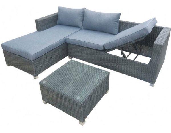 """Плетеная мебель """"Ostin"""""""